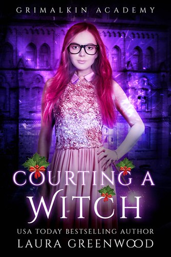 Courting a Witch