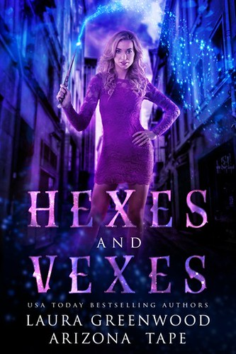 Hexes and Vexes