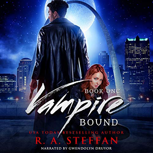 Vampire Bound Book One