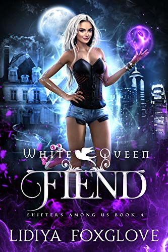 White Queen Fiend