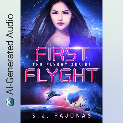 First Flyght audio