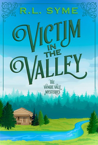 Victim in the Valley