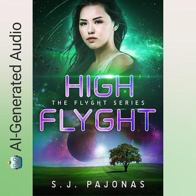 High Flyght audio
