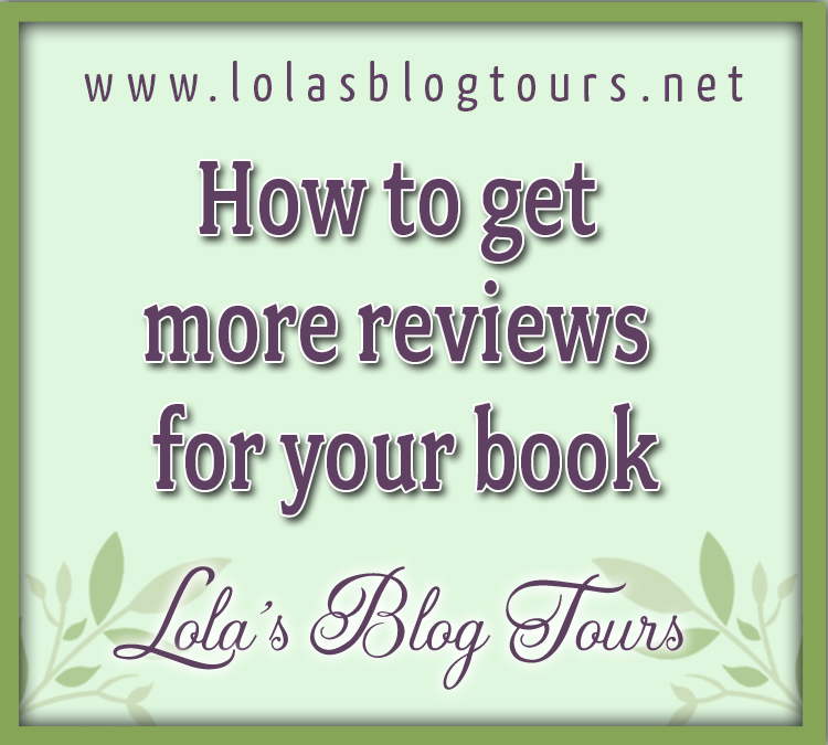 How to get more reviews for your book