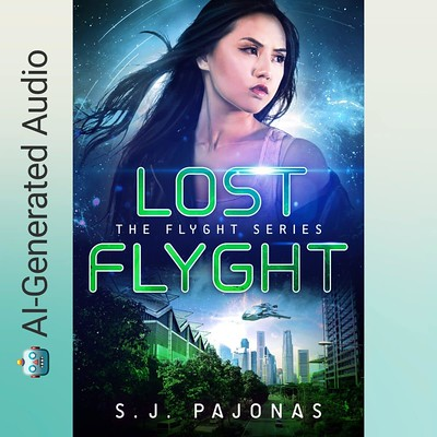Lost Flyght audio