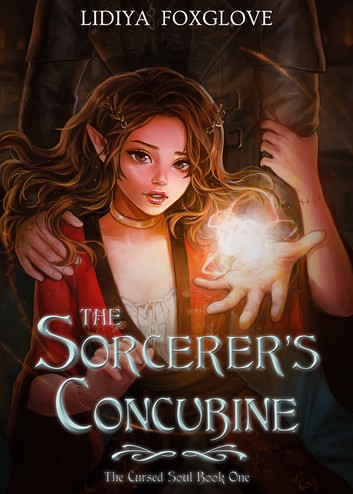Review: The Sorcerer's Concubine by Lidiya Foxglove