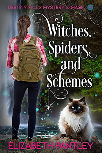 Witches, Spiders, and Schemes